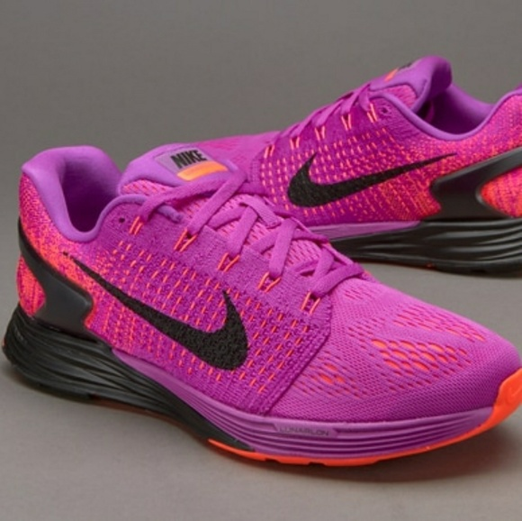 new product 73fc5 9c390 Nike Lunarglide 7 Running Shoes- Size 6.5. M 5b68a7798ad2f9fede4774e5